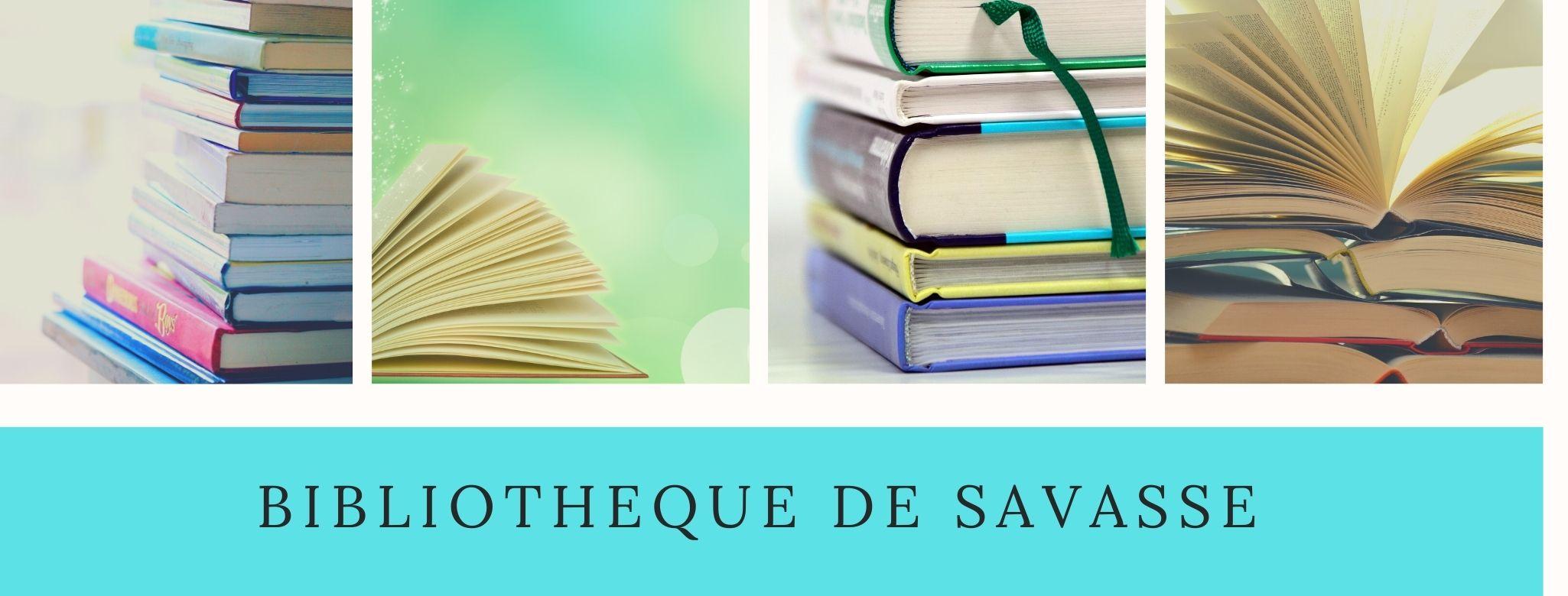 Bibliothèque de Savasse